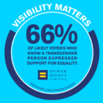 Visibility Matters