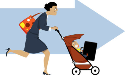 5 Things Working Moms Really Want for Mother's Day
